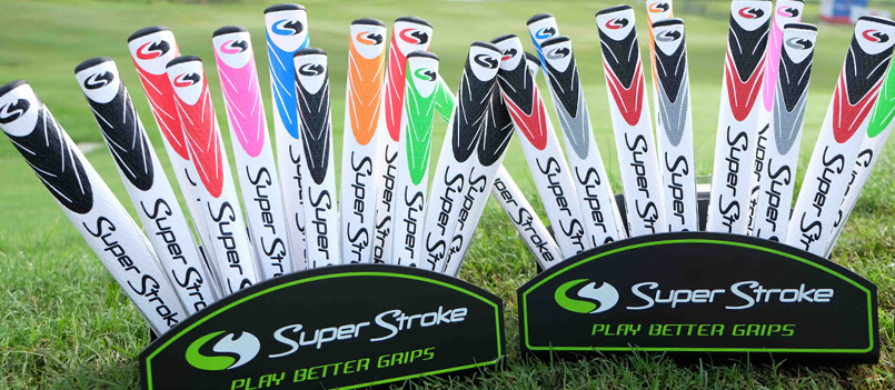 SuperStroke Golf Grips China