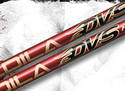 Aldila DVS Golf Shafts