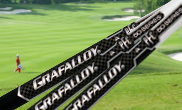 Grafalloy PFC 50 Golf Shafts
