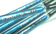 Grafalloy Prolaunch Blue Golf Shafts