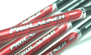 Grafalloy Prolaunch Red Golf Shafts