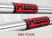 KBS Tour Golf Shafts