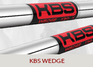 KBS Wedge Golf Shafts