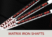 Matrix Iron Golf Shafts