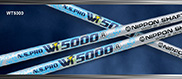 NS Pro WT5000 Golf Shafts