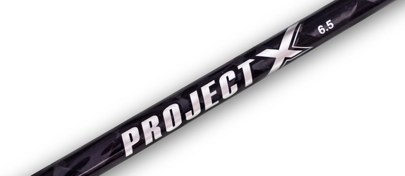 Project X Black Hybrid Golf Shafts China