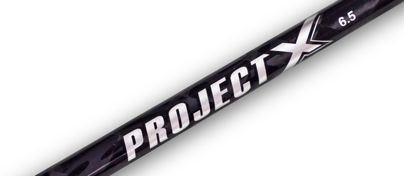 Project X Black Ti Golf Shafts China