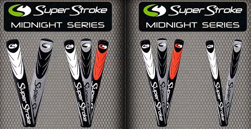 SuperStroke Midnight Series
