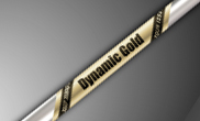 True Temper Dynamic Gold Tour Issue Golf Shafts