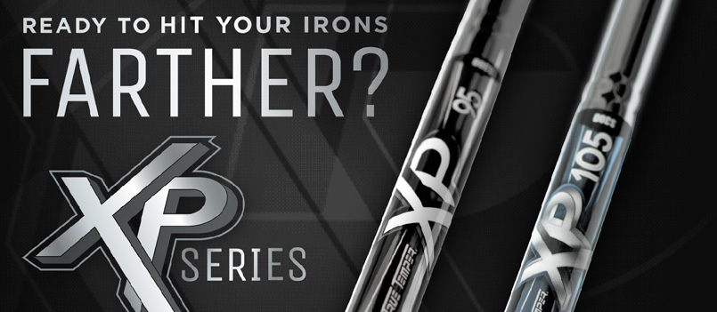 True Temper XP 105 Golf Shafts in China
