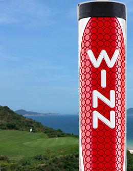 Winn Putter Golf Grips